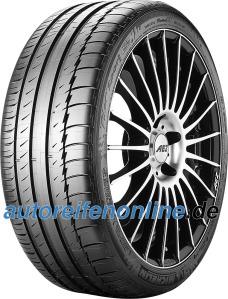 Pilot Sport PS2 265/35 R21 pneus auto de Michelin