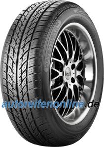 Riken 573794 Car tyres 225 40 R18