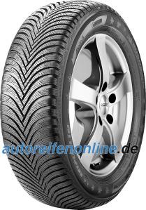 Alpin 5 185/65 R15 no Michelin auto riepas