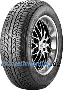 Quadraxer 175/65 R14 di Kleber auto pneumatici