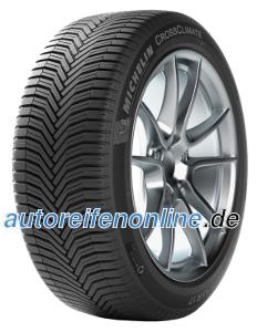 CrossClimate + 195/65 R15 di Michelin auto pneumatici