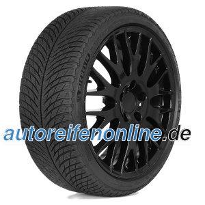 Michelin Pilot Alpin 5 22560 R17 99 H R 367298 Ean