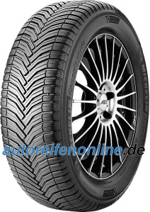 CrossClimate 165/70 R14 from Michelin passenger car tyres