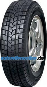 Pneus para carros Tigar Winter 1 165/70 R14 823304