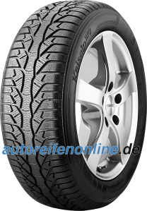Krisalp HP 2 185/65 R14 pneus auto de Kleber