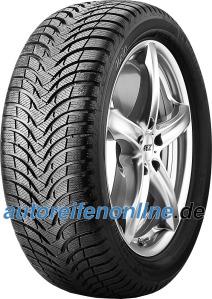 Alpin A4 185/60 R14 от Michelin леки автомобили гуми