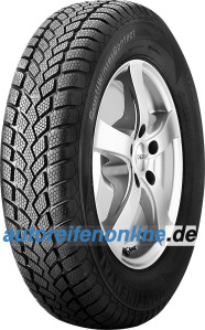 ContiWinterContact TS 780 145/70 R13 von Continental PKW Reifen