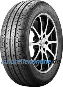 EcoContact CP 185/60 R14 de Continental auto pneus