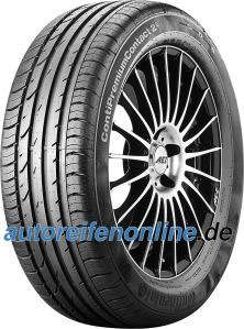 ContiPremiumContact 2 E 155/70 R14 de Continental coche de turismo neumáticos