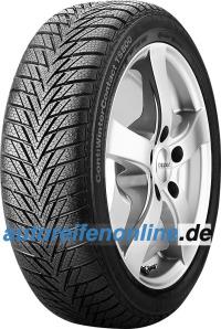 WinterContact TS 800 4019238436129 0353086 PKW Reifen