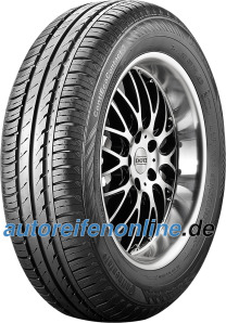 ContiEcoContact 3 165/70 R14 from Continental passenger car tyres