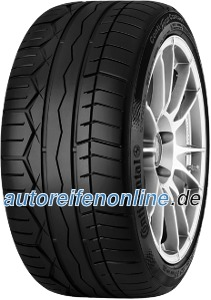 ContiForceContact 245/35 ZR20 0356213 Reifen