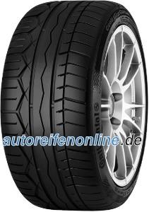 ContiForceContact 305/30 ZR20 0356214 Reifen
