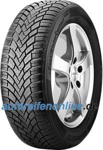 ContiWinterContact TS 850 155/65 R15 von Continental PKW Reifen