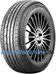 ContiPremiumContact 2 175/65 R14 von Continental PKW Reifen
