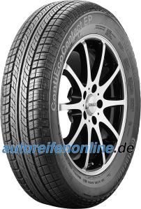 EcoContact EP 155/65 R13 von Continental PKW Reifen