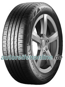 EcoContact 6 175/65 R14 from Continental passenger car tyres