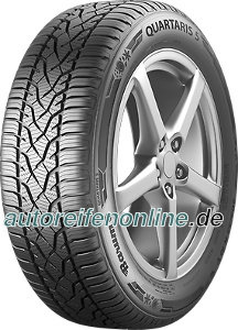 Quartaris 5 155/80 R13 всесезонни гуми от Barum