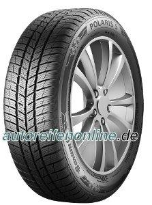 Polaris 5 155/80 R13 de Barum carro pneus