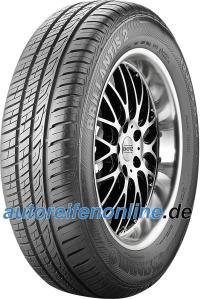 Brillantis 2 185/65 R15 auto pneumatiky z Barum