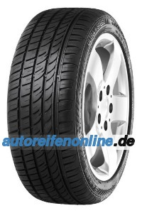 Ultra*Speed 225/45 R17 bildäck från Gislaved