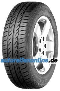Urban*Speed 185/60 R14 osobní pneumatiky od Gislaved