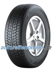 Euro*Frost 6 195/55 R15 opony samochodowe od Gislaved