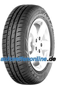 Mabor Pneus carros 175/80 R14 15320750000