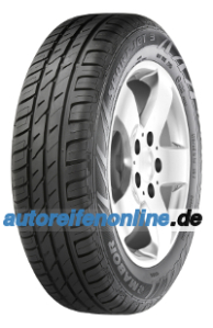 Mabor Pneus carros 165/70 R14 15321520000
