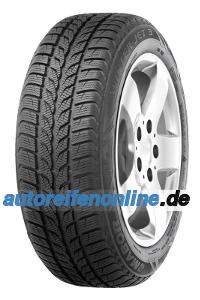 Mabor Pneus carros 165/70 R14 15330650000