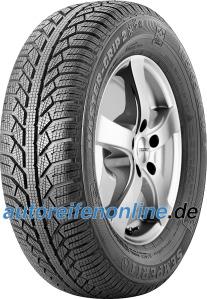 Master-Grip 2 185/60 R14 pneus auto de Semperit