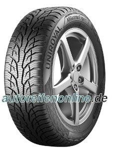 AllSeasonExpert 2 165/70 R14 pneus toute saison de Uniroyal