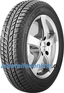 UNIROYAL MS PLUS 6 165/70 R13 0363801 Winter tyres
