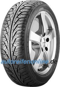 MS Plus 77 195/55 R15 pneus auto de Uniroyal