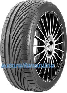 RainSport 3 195/55 R15 pneus auto de Uniroyal