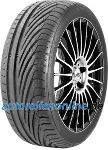 RainSport 3 225/40 R18 pneus auto de Uniroyal