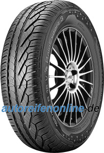 UNIROYAL RAINEXP3 Neumáticos de verano