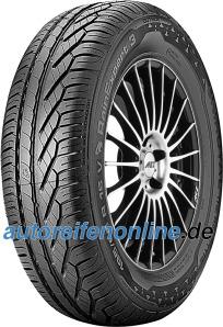 RainExpert 3 185/60 R14 bildäck från Uniroyal