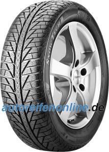 Viking 1563043000 Car tyres 195 65 R15
