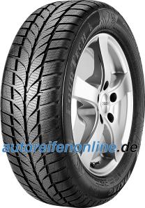 FourTech 175/65 R13 всесезонни гуми от Viking