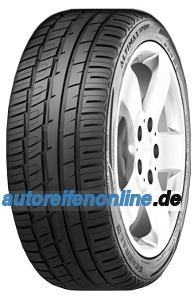 Altimax Sport 205/55 R16 auto riepas no General