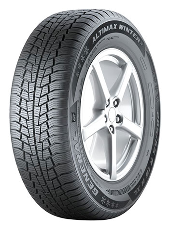 General ALTIMAX WINTER 3 M 165/70 R13 1549485 Autoreifen