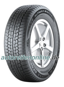 Altimax Winter 3 165/70 R13 vinterdæk fra General