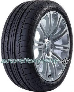 Sport 3 245/45 R18 coche de turismo neumáticos de King Meiler