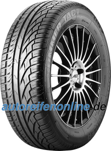 HPZ 215/45 R17 passenger car tyres from King Meiler