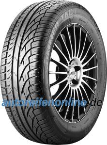 HPZ 215/55 R16 auto pneumatici di King Meiler