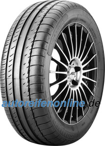 Sport 1 195/55 R15 gomme auto di King Meiler