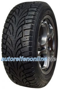 NF3 225/45 R17 gomme auto di Winter Tact