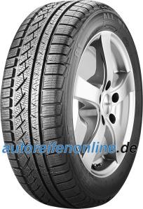 WT 81 205/60 R16 pneus auto de Winter Tact
