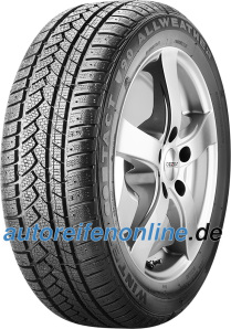 WT 90 195/65 R15 car tyres from Winter Tact